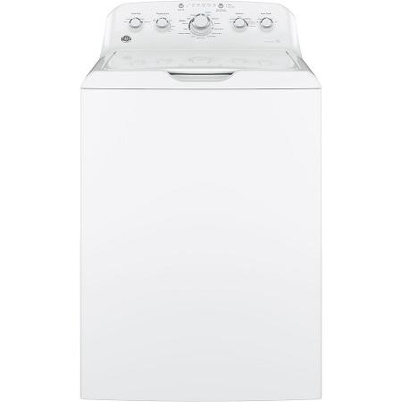 4.2 CuFt Better Washer, White