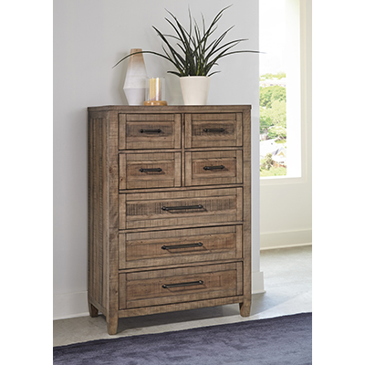 Napa Natural Reclaimed Pine Chest