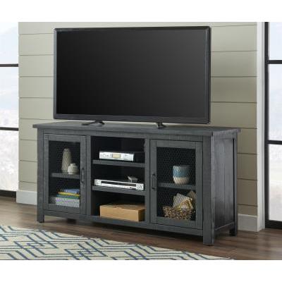 Ventura Grey TV Stand