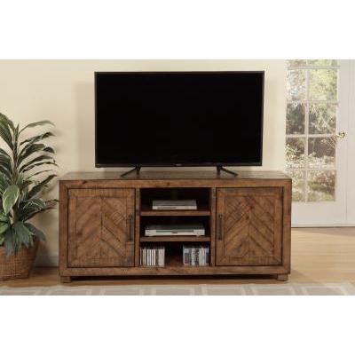 Huntington Natural TV Stand