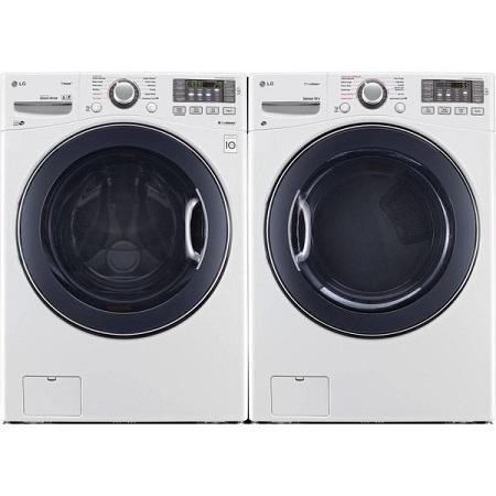 front load washing machine frame