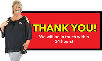 Thank You! We will be in touch within 24 hours!